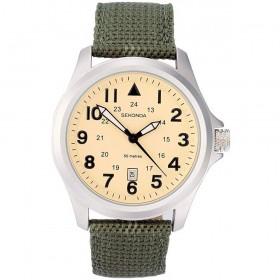 Мъжки часовник Sekonda - S-3341.00
