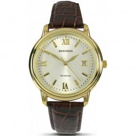 Мъжки часовник Sekonda - S-3779.00