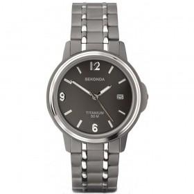 Мъжки часовник Sekonda - S-3876.00