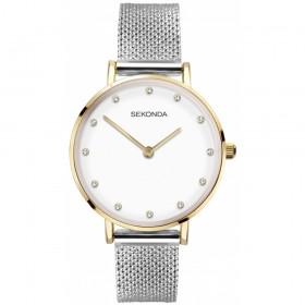 Дамски часовник Sekonda Editions - S-40026.00