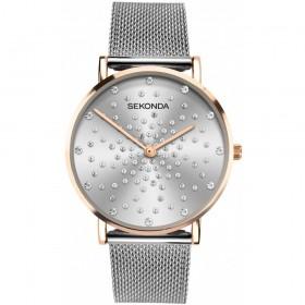 Дамски часовник Sekonda Editions - S-40028.00