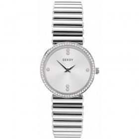 Дамски часовник Seksy Swarovski - S-40044.94