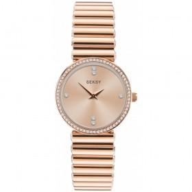 Дамски часовник Seksy Swarovski - S-40046.37