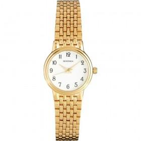Дамски часовник Sekonda - S-4090.00