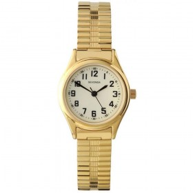 Дамски часовник Sekonda - S-4244.00