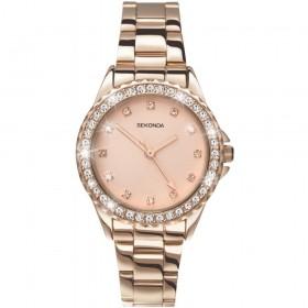 Дамски часовник Sekonda - S-4253.00