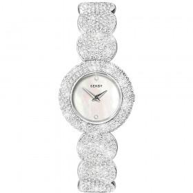 Дамски часовник Seksy Elegance Swarovski - S-4851.37