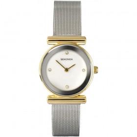 Дамски часовник Sekonda Milanese - S-4887.00