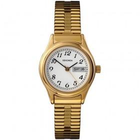 Дамски часовник Sekonda - S-4924.00