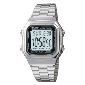 Мъжки часовник Casio Collection - A178WA-1A