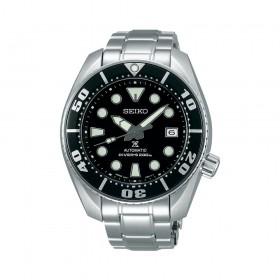 Мъжки часовник Seiko Prospex Diver Automatic - SBDC031