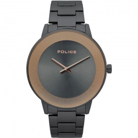 Мъжки часовник Police SUNRISE - PL.15386JSU/61M