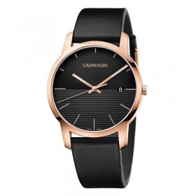 Мъжки часовник Calvin Klein City - K2G2G6CZ
