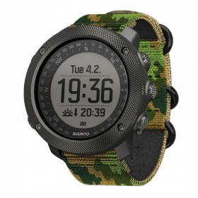Мъжки часовник SUUNTO TRAVERSE ALPHA WOODLAND - SS023445000