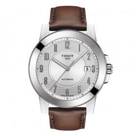 Мъжки часовник TISSOT Gentleman - T098.407.16.032.00
