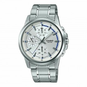 Мъжки часовник Casio Collection - MTP-E317D-7AV