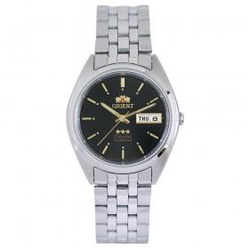 Мъжки часовник Orient Classic Automatic 3 Star - FAB0000AB9