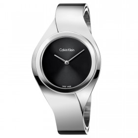 Дамски часовник Calvin Klein Senses - K5N2S121