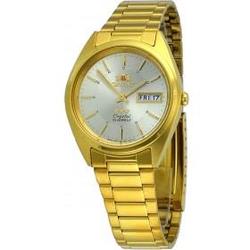Мъжки часовник Orient - FAB00004C