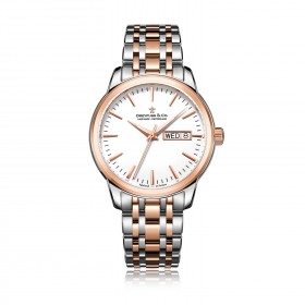 Мъжки часовник Dreyfuss & Co - DGB00127/02