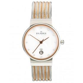 Дамски часовник Skagen Ancher - 355SSRS