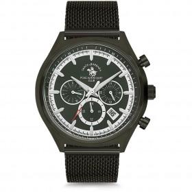 Мъжки часовник Santa Barbara Polo & Racquet Club - SB.10.1119.4