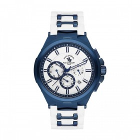 Мъжки часовник Santa Barbara Polo & Racquet Club Legend - SB.10.1065.2