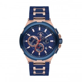 Мъжки часовник Santa Barbara Polo & Racquet Club Legend - SB.10.1065.6