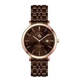 Мъжки часовник Santa Barbara Polo & Racquet Club - SB.10.1114.4