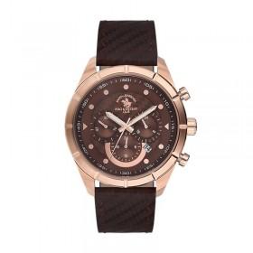 Мъжки часовник Santa Barbara Polo & Racquet Club - SB.10.1125.3