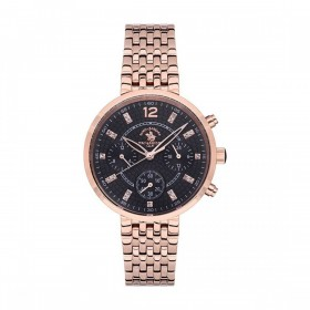 Дамски часовник Santa Barbara Polo & Racquet Club Noble - SB.10.1176.3