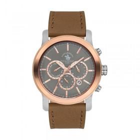 Мъжки часовник Santa Barbara Polo & Racquet Club Noble - SB.11.1109.3