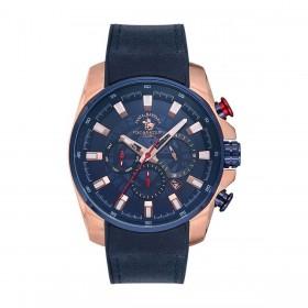 Мъжки часовник Santa Barbara Polo & Racquet Club Legend - SB.12.1013.5