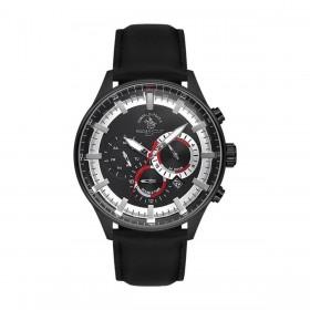 Мъжки часовник Santa Barbara Polo & Racquet Club Legend - SB.12.1018.1