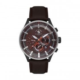 Мъжки часовник Santa Barbara Polo & Racquet Club Legend - SB.12.1018.4