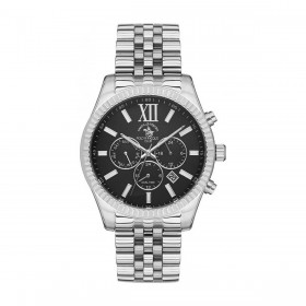 Мъжки часовник Santa Barbara Polo & Racquet Club Noble - SB.14.1017.4