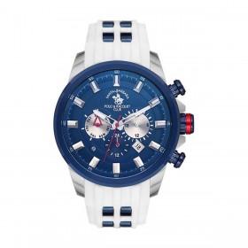 Мъжки часовник Santa Barbara Polo & Racquet Club Legend - SB.15.1003.1