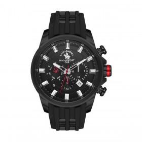 Мъжки часовник Santa Barbara Polo & Racquet Club Legend - SB.15.1003.6