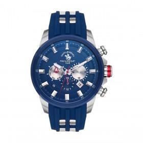 Мъжки часовник Santa Barbara Polo & Racquet Club Legend - SB.15.1003.7