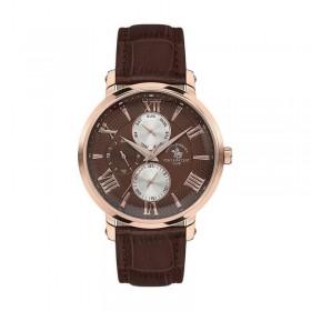 Мъжки часовник Santa Barbara Polo & Racquet Club Noble - SB.2.1123.4