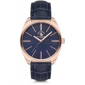 Мъжки часовник Santa Barbara Polo & Racquet Club - SB.3.1133.1