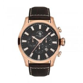 Мъжки часовник Santa Barbara Polo & Racquet Club Noble - SB.4.1108.3