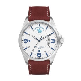 Мъжки часовник Santa Barbara Polo & Racquet Club Legend - SB.5.1107.2