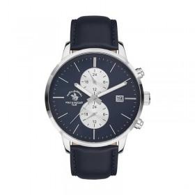 Мъжки часовник Santa Barbara Polo & Racquet Club Noble - SB.5.1123.1