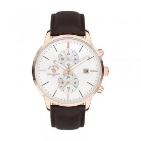 Мъжки часовник Santa Barbara Polo & Racquet Club Noble - SB.5.1123.2