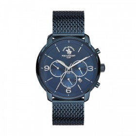 Мъжки часовник Santa Barbara Polo & Racquet Club Noble - SB.5.1125.5