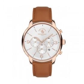 Мъжки часовник Santa Barbara Polo & Racquet Club Noble - SB.5.1126.4