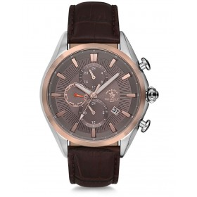 Мъжки часовник Santa Barbara Polo & Racquet Club - SB.5.1148.2