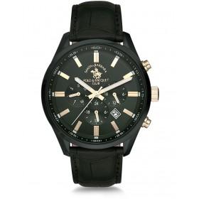 Мъжки часовник Santa Barbara Polo & Racquet Club - SB.5.1151.2