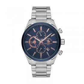 Мъжки часовник Santa Barbara Polo & Racquet Club Legend - SB.5.1186.2